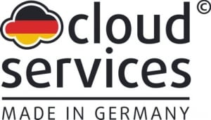 Partnerschaft mit Initiative Cloud Services Made In Germany